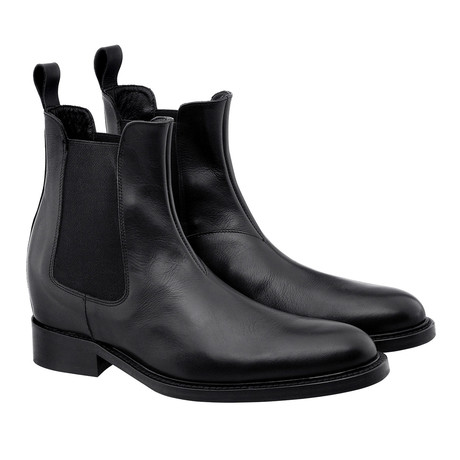 New Orleans Chelsea Boot // Black (US: 7)