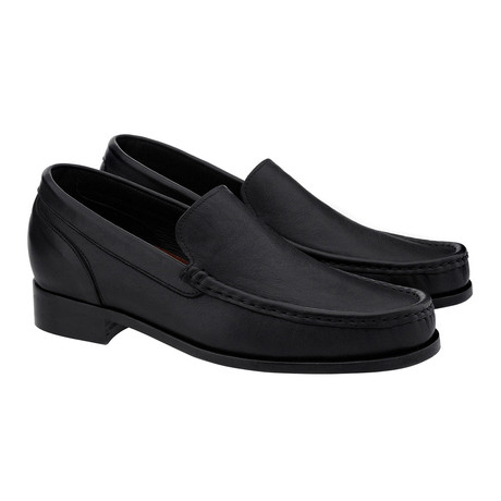 Park Lane Loafer // Black (US: 7)