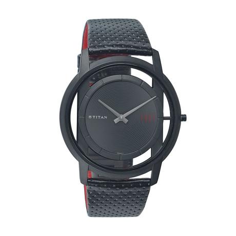 Наручные мужские часы Titan Индия купить в Москве на