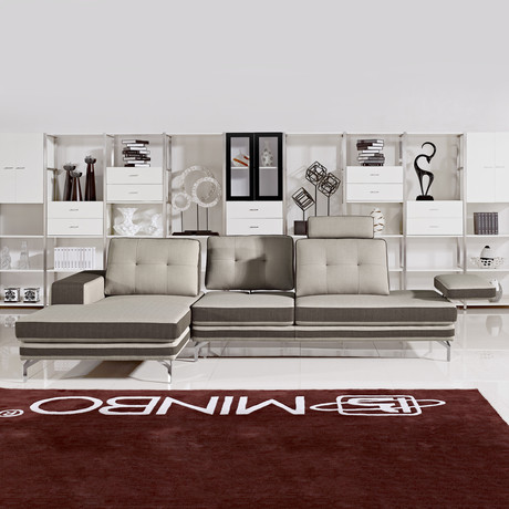 Vig Furniture For The Ultra Modern Lifestyle Touch Of