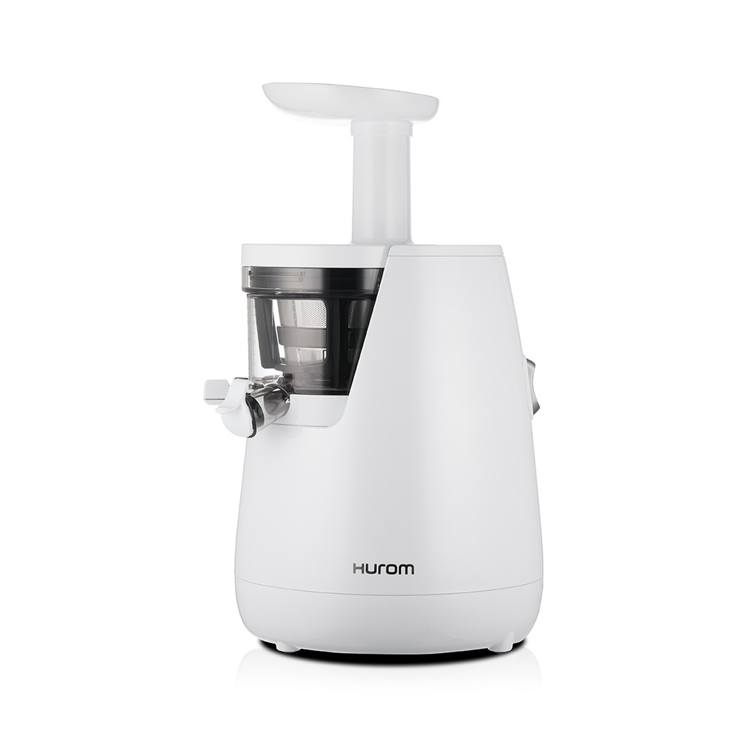 Hurom Slow Juicer Country Of Origin : HO Hurom Slow Juicer - Hurom - Touch of Modern