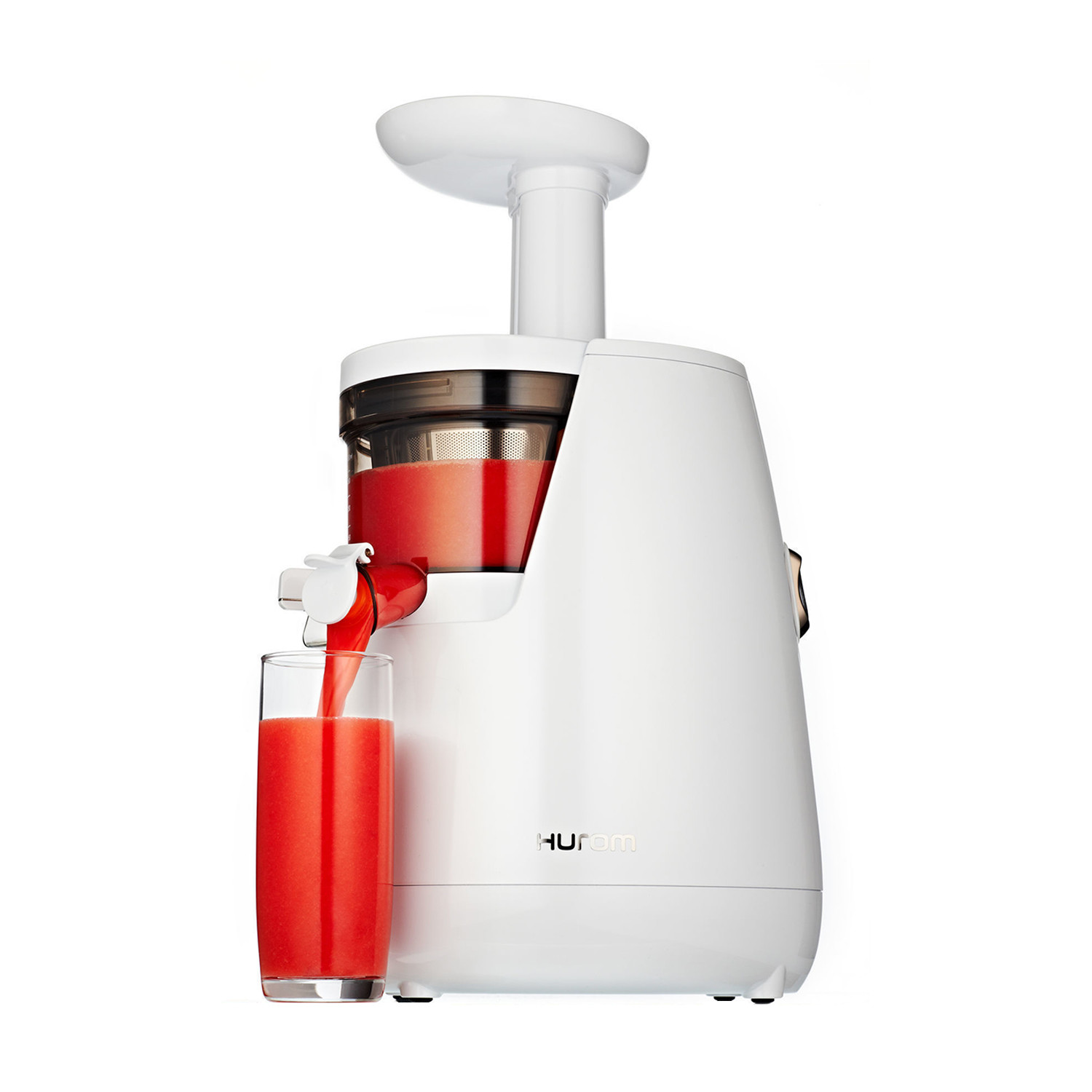 Slow Juicer Vs Extractor : Slow Juicer Hurom. . Hurom Hu100 vs Hurom Elite Slow Juicer Hhsbb11. . Hurom Elite Slow Juicer ...
