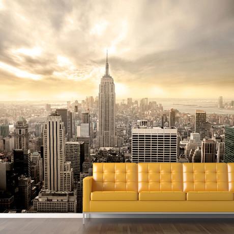 Shining Manhattan