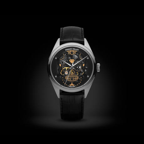 Romain Vollet Darkside Automatic // MS151