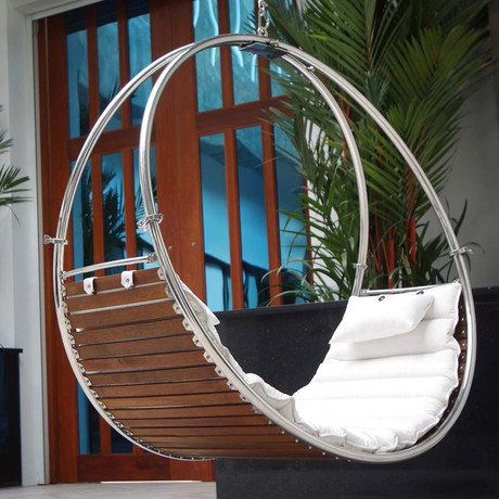 Duality Hanging Chair