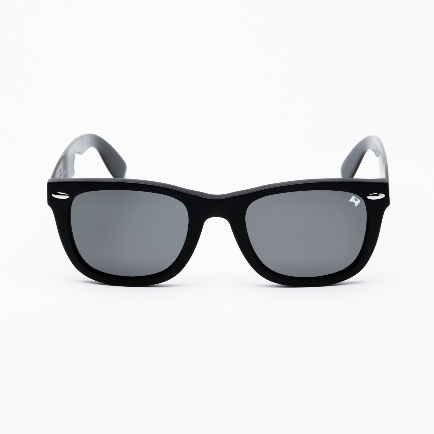 d90cfd44868 The Hook (Black Lens) - William Painter Sunglasses - Touch of Modern