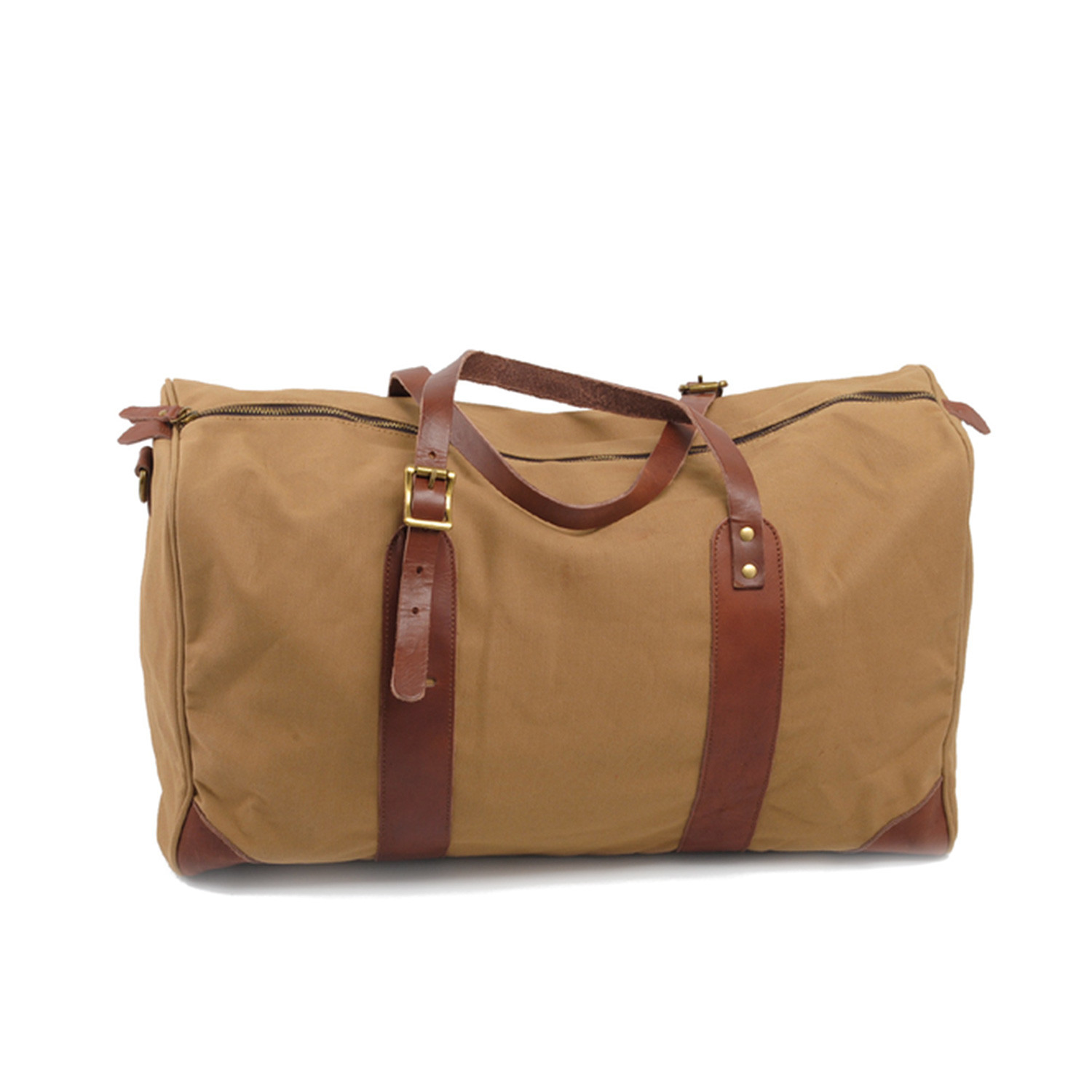 OWNBAG - Canvas Travel Bags - Touch of Modern