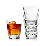 Vero Short Glasses // Set of 6