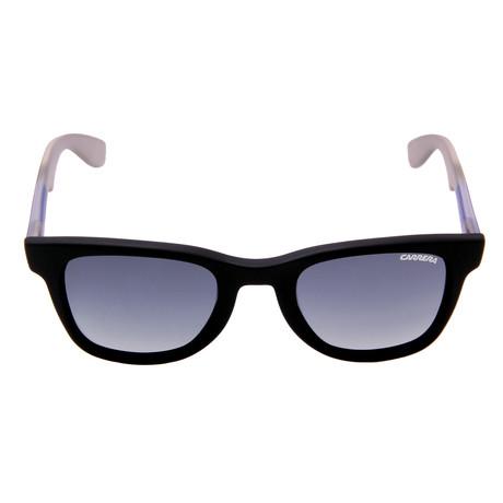 Carrera // S6000 // Black + Blue