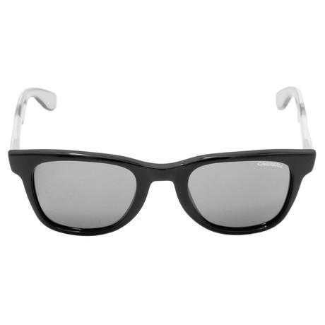 Carrera // S6000 // Black + White