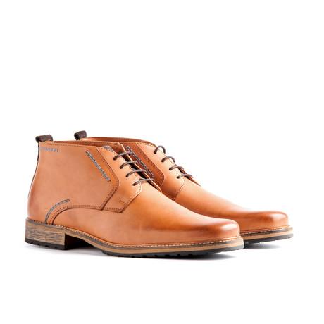 London Leather // Cognac (EUR: 40)