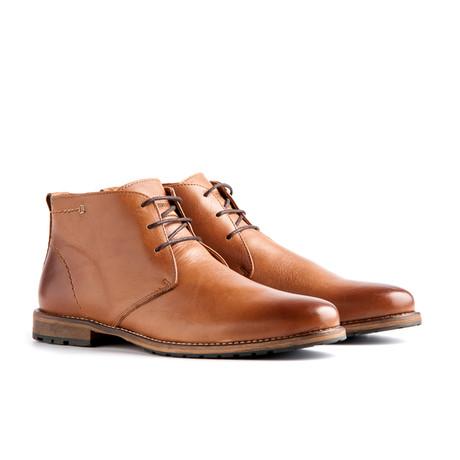 Liverpool Leather // Cognac (EUR: 40)