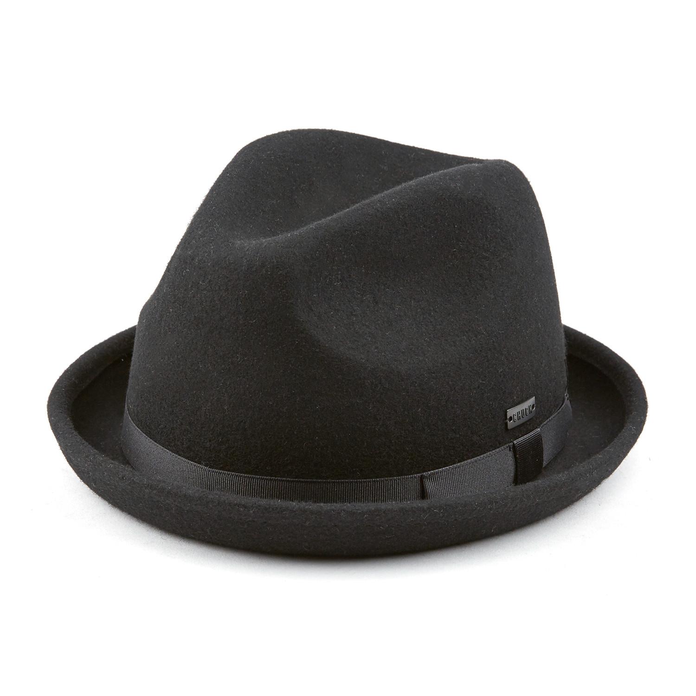 7c1541b6e2d Dizzy Pork Pie Hat // Black - Original Chuck - Touch of Modern