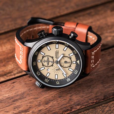 Technic Airmate Chronograph Quartz // TA2-F
