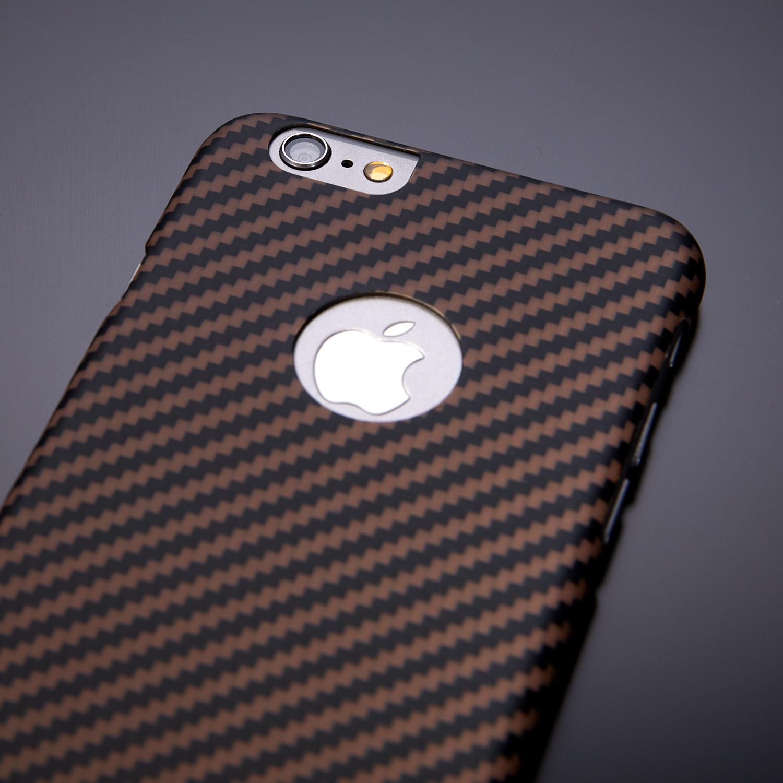 new products 588f3 1b957 Evutec // Karbon S Series // Brewster (iPhone 6/6s) - Evutec ...