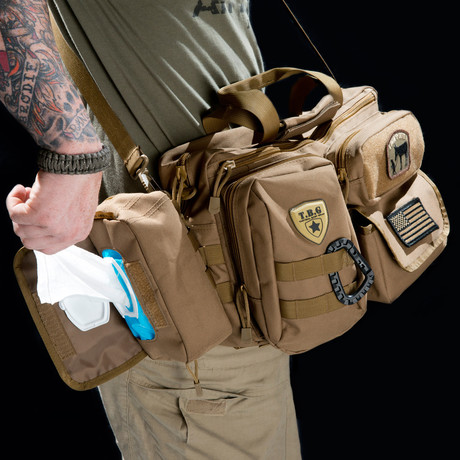 Full Load Out 2 0 Coyote Brown Tactical Baby Gear