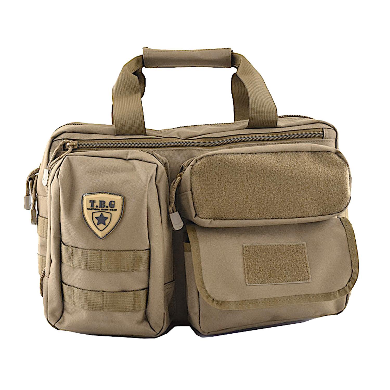 diaper bag combo set (black)  tactical baby gear  touch of modern - diaper bag combo set (black)