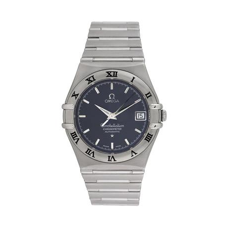 Omega Constellation Chronometer Quartz // Pre-Owned