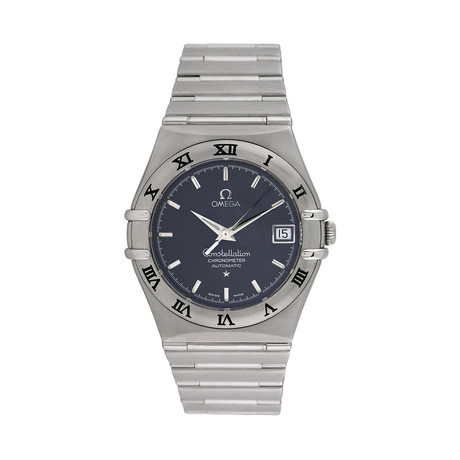 Omega Constellation Chronometer Quartz // Pre-Owned