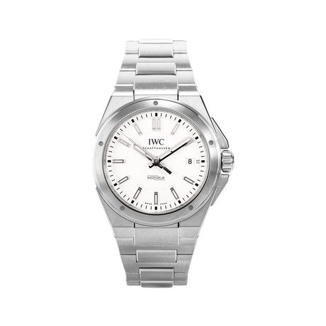 IWC Ingenieur Date Automatic // IW323904 // New