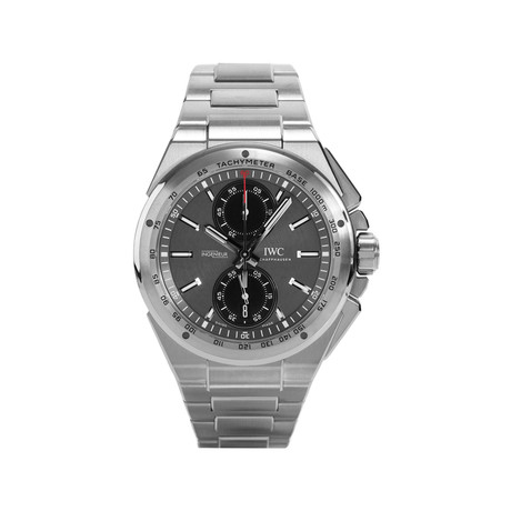 IWC Ingenieur Chronograph Racer Automatic // IW378508 // New
