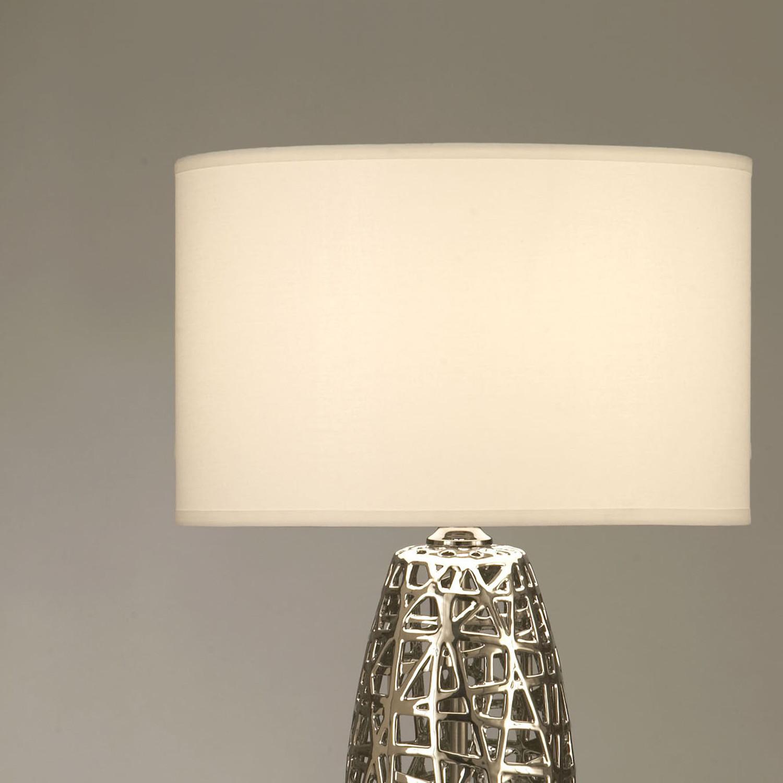 Birdu0027s Nest Oval // Table Lamp