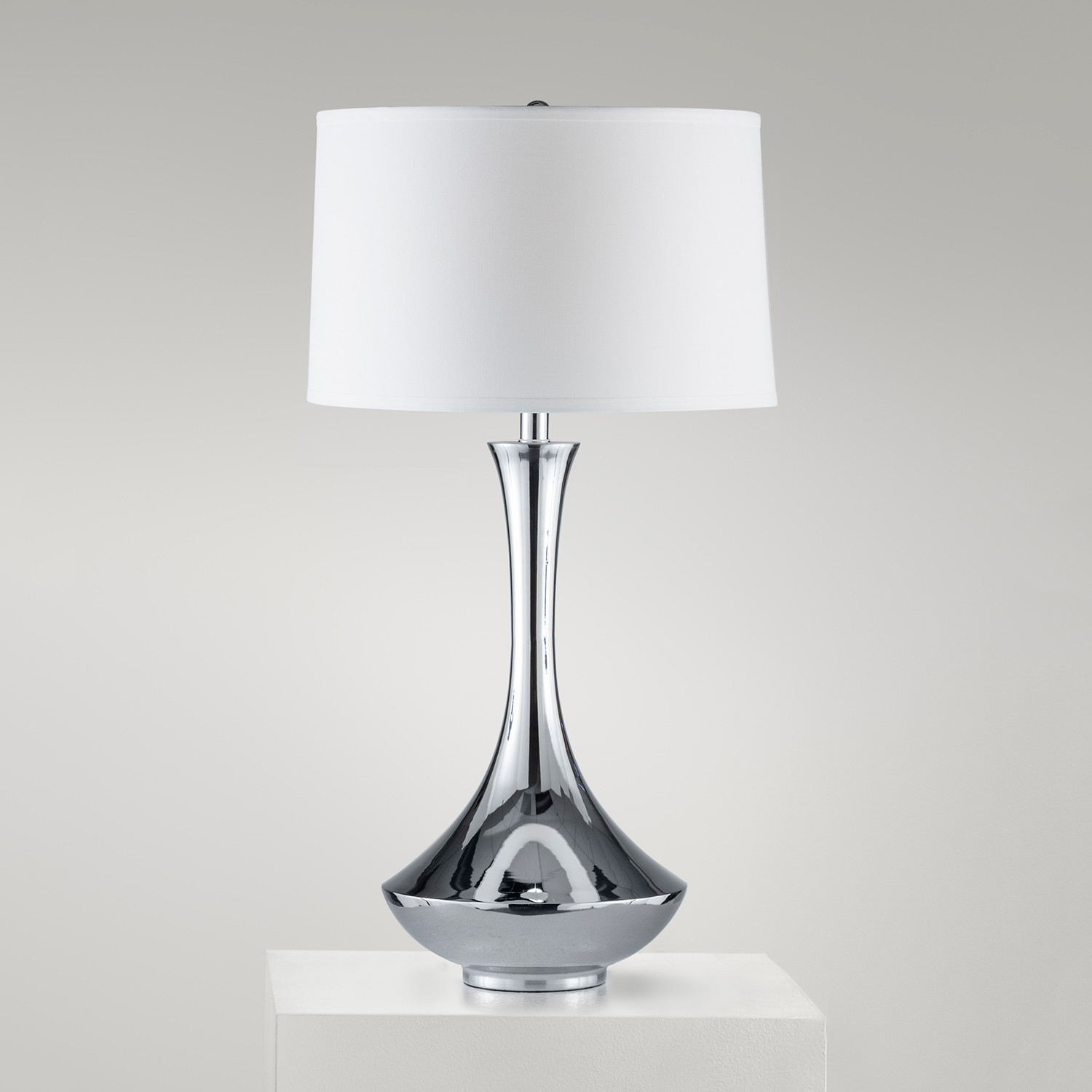 Aladdin table lamp nova lamps touch of modern aladdin table lamp geotapseo Image collections