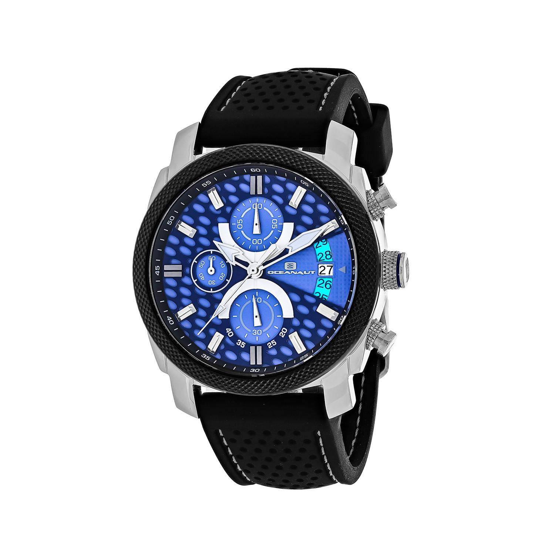 Oceanaut kryptonite chronograph quartz oc2320 oceanaut touch of modern for Celebrity quartz watch