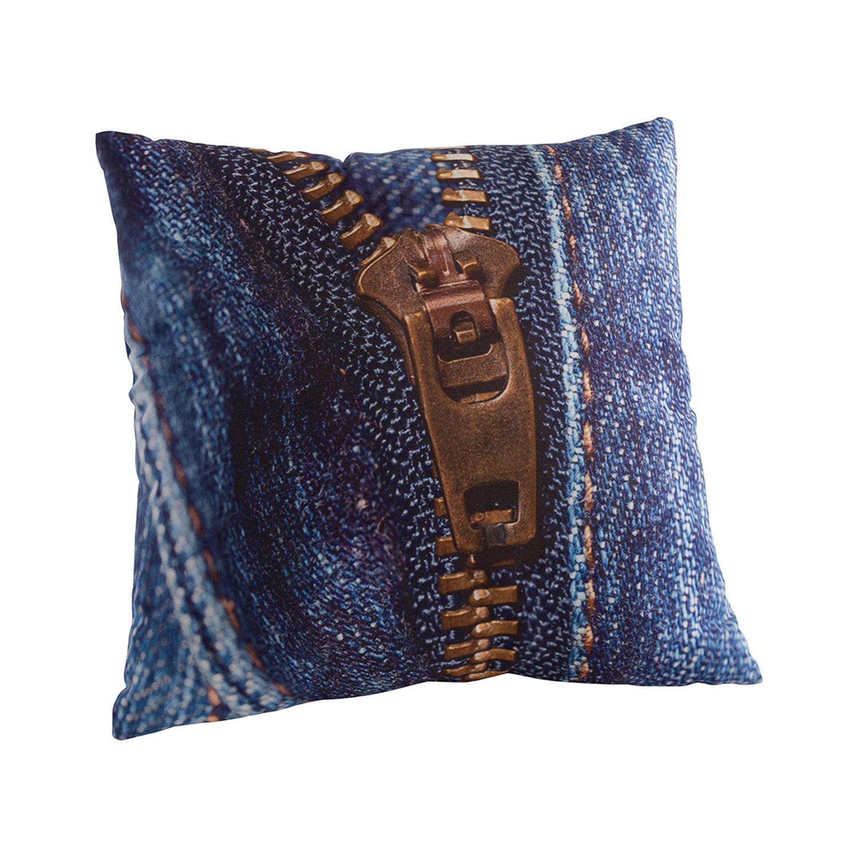 Throw Pillow Zipper : Throw Pillows // Zipper (Square) - So-Nu - Touch of Modern