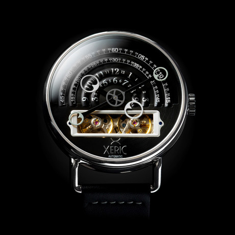 Xeric Halograph Automatic // Limited Edition // HLG-3014