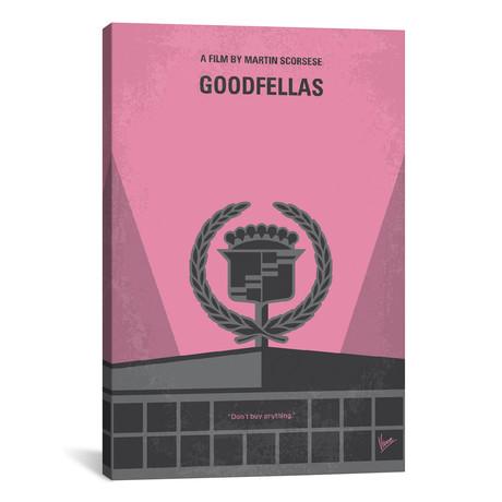 """Goodfellas (18""""W x 26""""H x 0.75""""D)"""