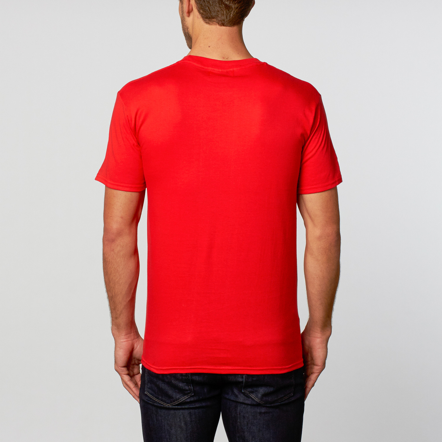 Shop men's Short Crewneck t-shirts from a great selection of comfortable and quality t-shirts today! Free shipping with online orders over $60 Message Dialog This area is to show errors (if any) caused due to user input/ or system errors.