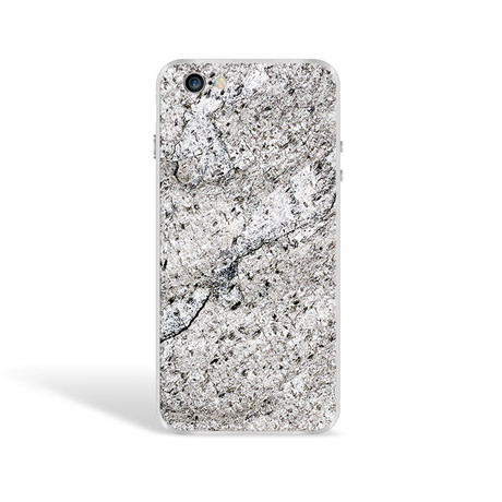 The Mineral Case Grey