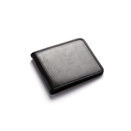 Minimalist Bi-Fold Wallet