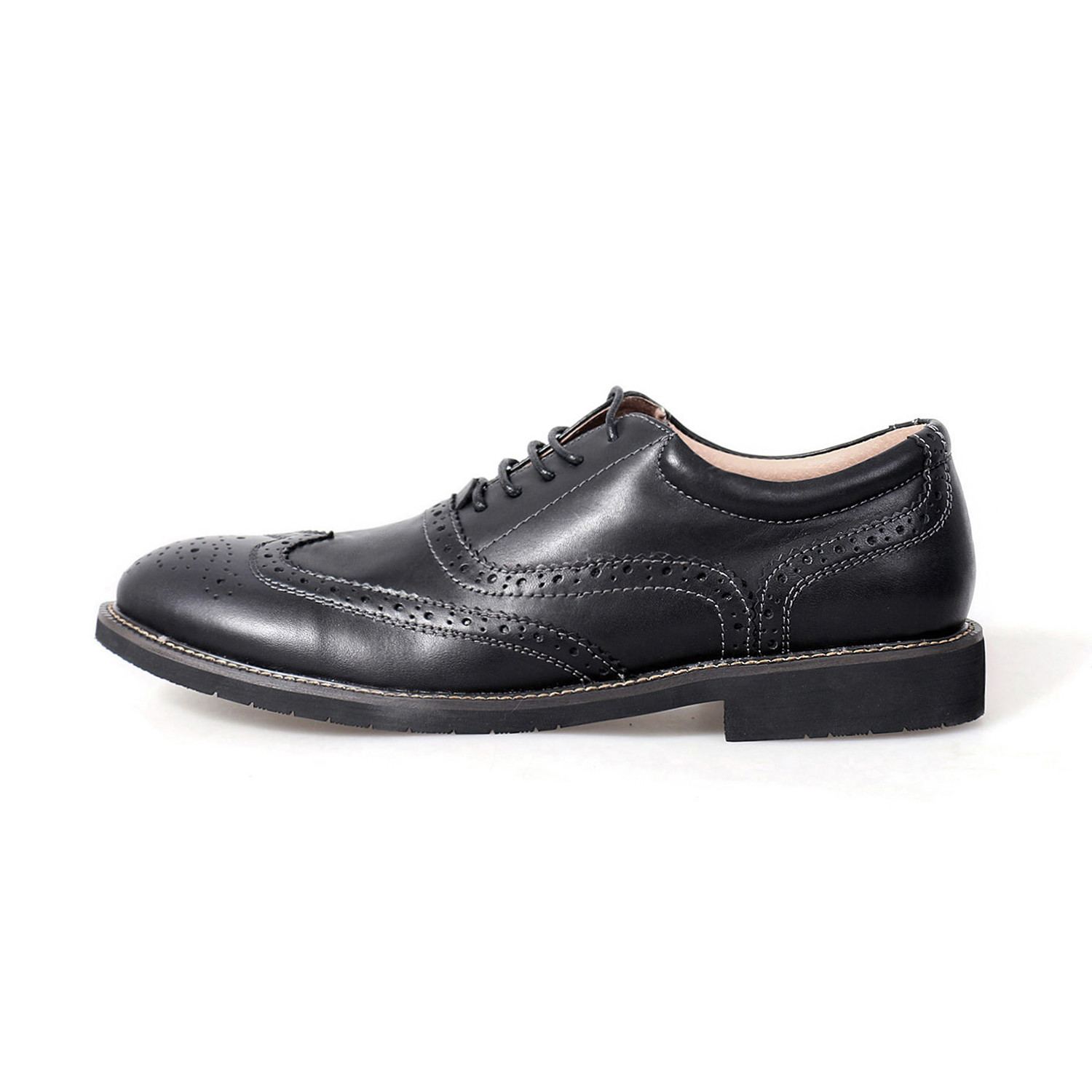 Evening Dress Shoe // Black (Euro: 38) - Herilios - Touch ...