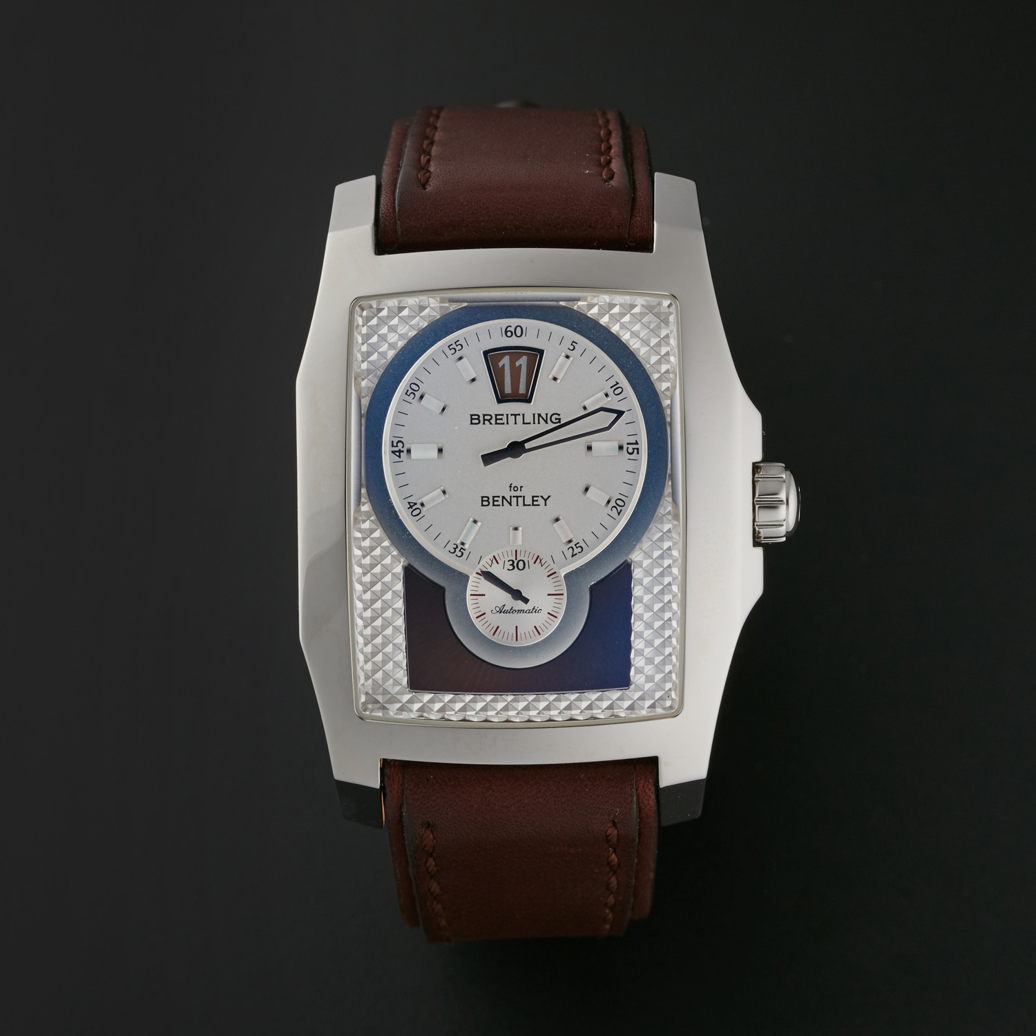 success in luxury watch positioning of breitling watches essay Meet the new third party in national politics: reality reality is the only party with an agenda consistent with what is actually happening in the world.