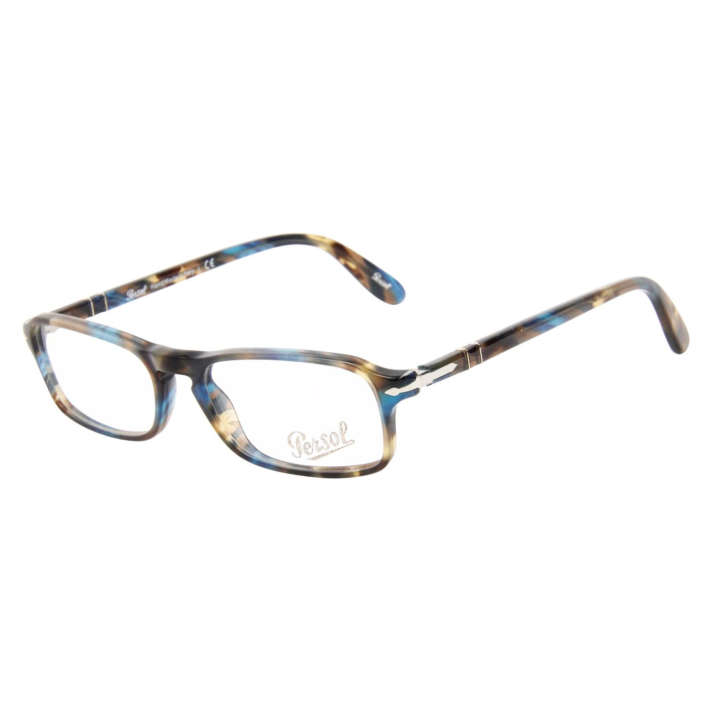 Persol Glasses // PO3035V // 51mm Multicolored Frame - Designer ...