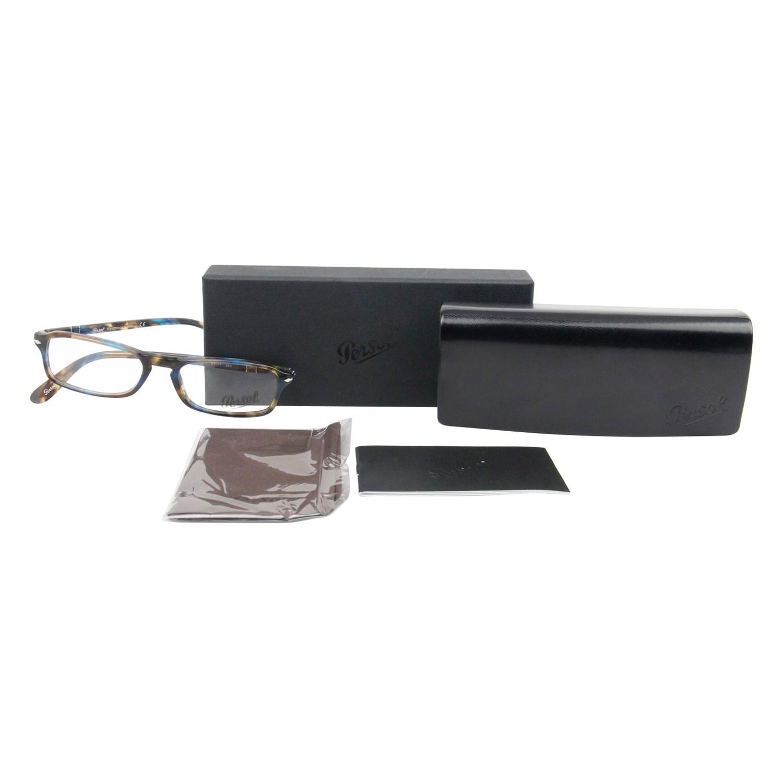 a34ce5d5afa Persol Glasses    PO3035V    51mm Multicolored Frame - Designer ...