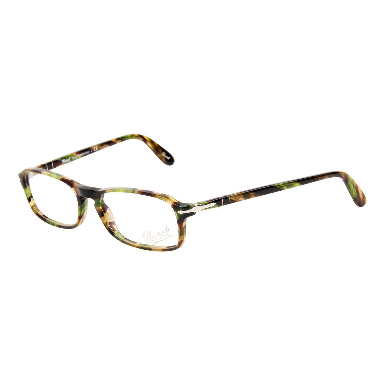 Persol Glasses // PO3035V // 53mm Multicolored Frame - Designer ...
