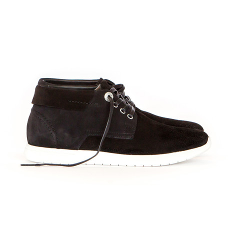 Prati Sneakers // Black (Euro: 41)