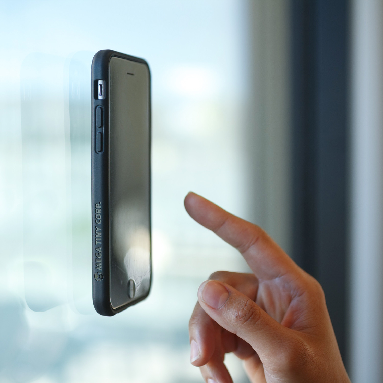 detailed look a3d01 5dd59 Anti-Gravity Case (iPhone X) - Mega Tiny Corporation - Touch of Modern