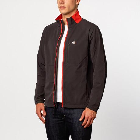 Lightweight Active Jacket // Black