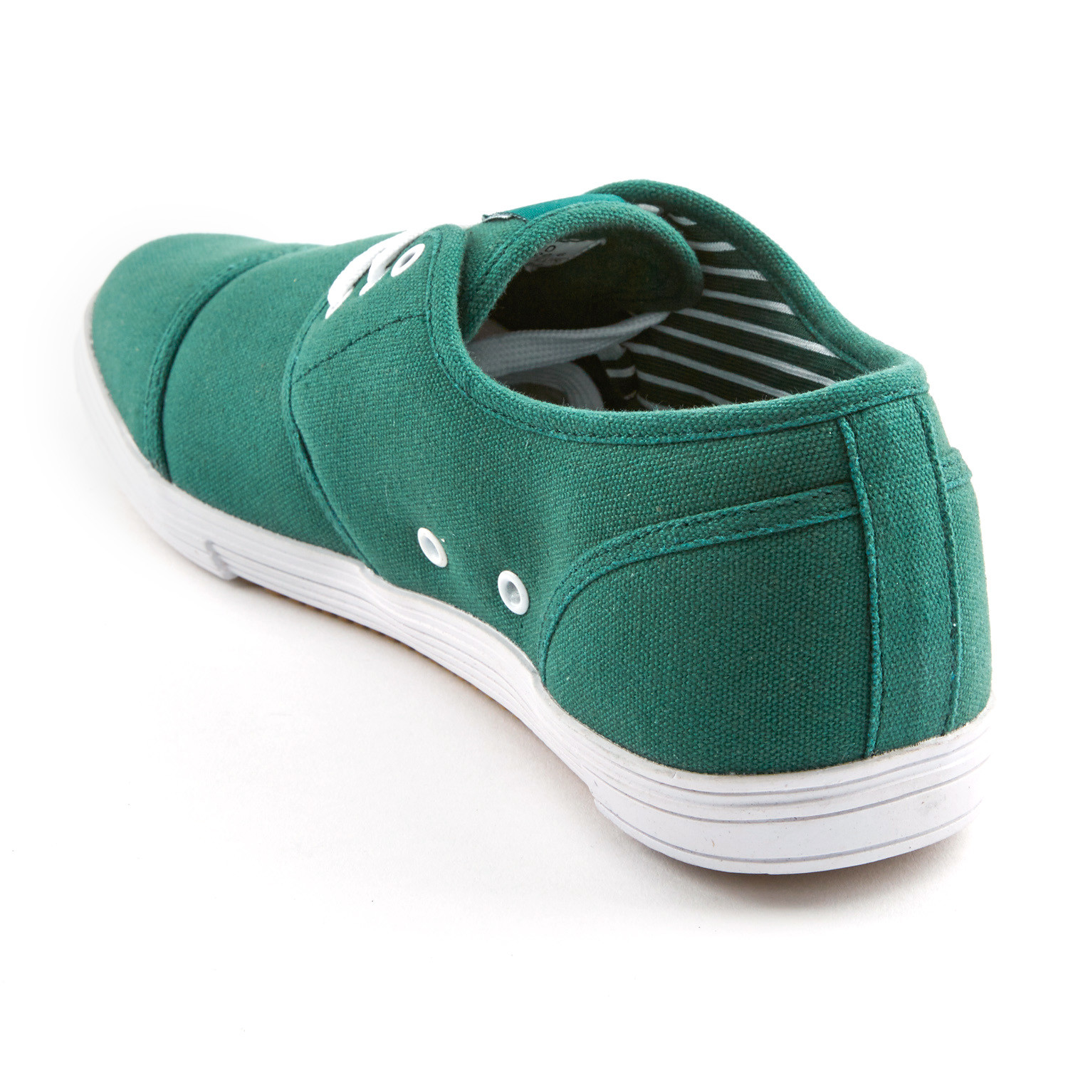 leo sneaker green us 7 vlado touch of modern. Black Bedroom Furniture Sets. Home Design Ideas