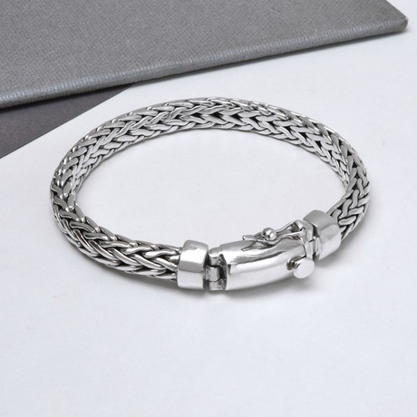 7d1486f07c41f Martha Jackson - Silver   Meteorite Jewelry - Touch of Modern