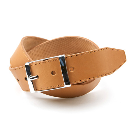 Sullivan Belt // Saddle