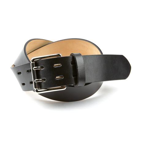 Astor Belt // Black