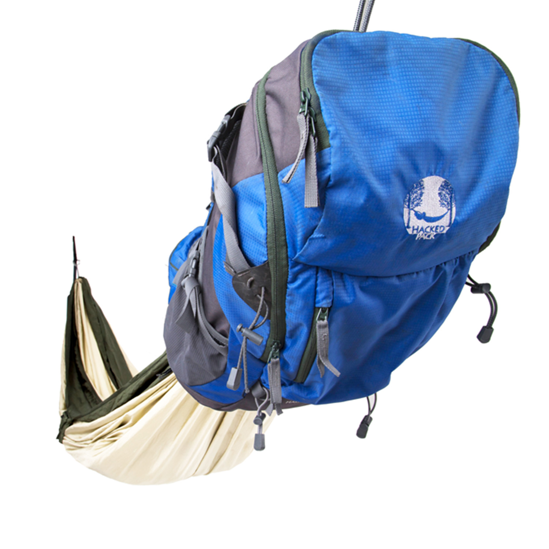 hackedpack    hammock backpack hackedpack    hammock backpack   hacked pack   touch of modern  rh   touchofmodern
