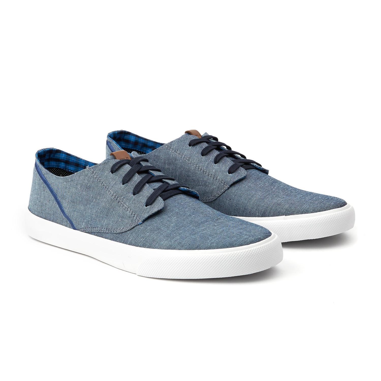 Ben Sherman Rhett Sneakers in Navy wiki cheap price buy cheap footlocker high quality cheap online free shipping deals ynhsxPfg9A