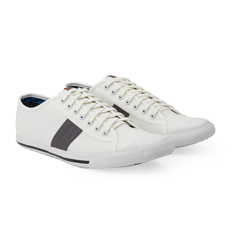 Ben Sherman // Earl Sneaker // Off