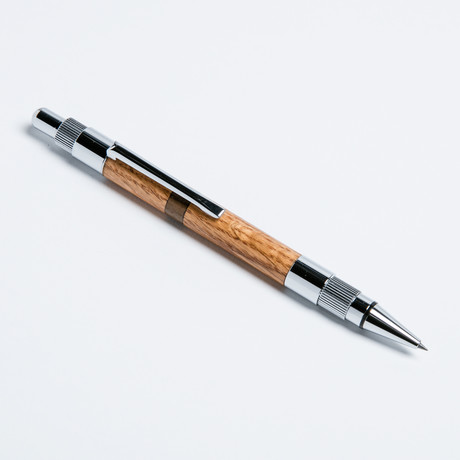 The Click // Pencil // Light